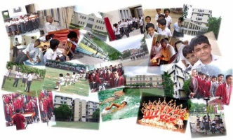 Our School, St. Xavier's